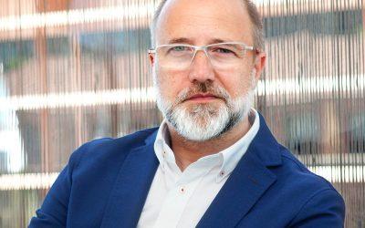 Jordi Urbea, CEO de Ogilvy Barcelona, primer ponente en 'Pensamientos gastronómicos' de Cellarius Experience